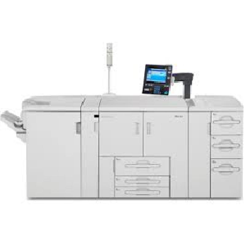 Aluguel de Máquina Copiadora Industrial Brás - Aluguel de Copiadora