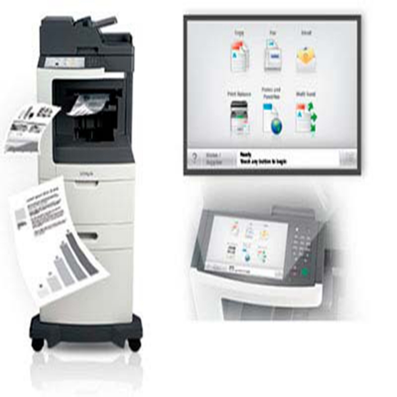 Empresa de Aluguel de Máquina Copiadora Impressora Mooca - Aluguel de Copiadora