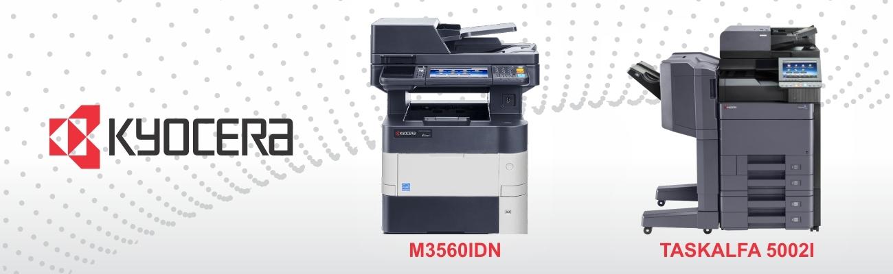 Santec Copiadoras - Aluguel de impressoras Kyocera