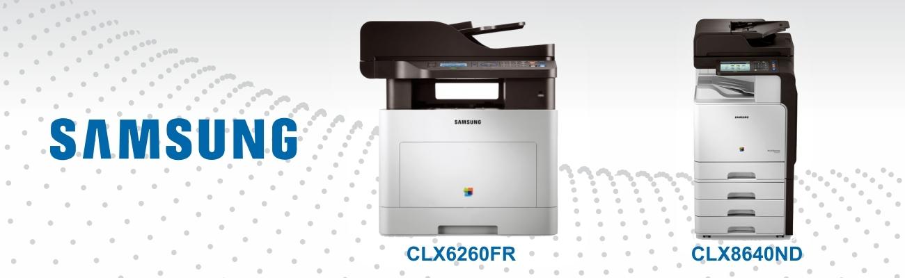Santec Copiadoras - Aluguel de impressoras Samsung