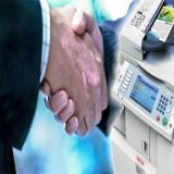 alugar impressora para grandes quantidades preço Parque São Jorge