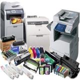 alugar impressoras coloridas preço Higienópolis