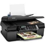 aluguel de impressora epson para comércios Parque São Domingos