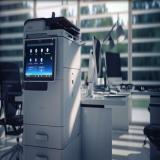 aluguel de impressora multifuncional  preço Anália Franco
