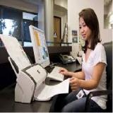 aluguel de impressoras hp para comércios preço Embu Guaçú