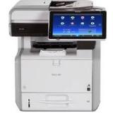 empresa de locação de impressora a laser em sp Vila Romana