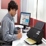 empresa de locação de scanner de mesa Santa Isabel