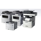 empresa de máquinas copiadoras lexmark Santa Efigênia