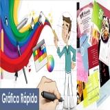 empresas de locação de impressoras coloridas em sp Santo Amaro