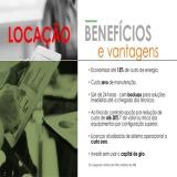 empresas de locação de impressoras para escritório em sp Itaim Paulista