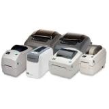 impressora de etiquetas adesivas preço Santos