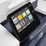 Impressora Multifuncional Colorida