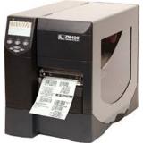 locação de impressora de etiquetas térmica São Vicente