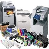 locação de impressora multifuncional para empresa preço Santo Amaro