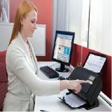 aluguel de scanner HP