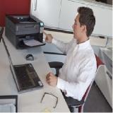 locações de scanners profissionais Carandiru