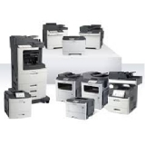 máquinas copiadoras lexmark Campo Belo