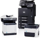 onde encontrar máquina copiadora kyocera para alugar Mooca