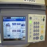 onde encontro empresas de locação de impressoras para escritório Alto de Pinheiros