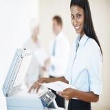 onde encontro empresas de locação de impressoras profissionais Cotia