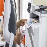orçamento de aluguel de impressoras a laser grande porte Vila Guilherme