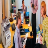 orçamento de aluguel de impressoras a laser para clínica Cupecê