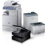 quanto custa impressoras alugar para serviços Mauá