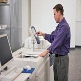 quanto custa máquina copiadora para empresa alugar Santos