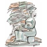 serviços de outsourcing de impressão para escolas Praia Grande