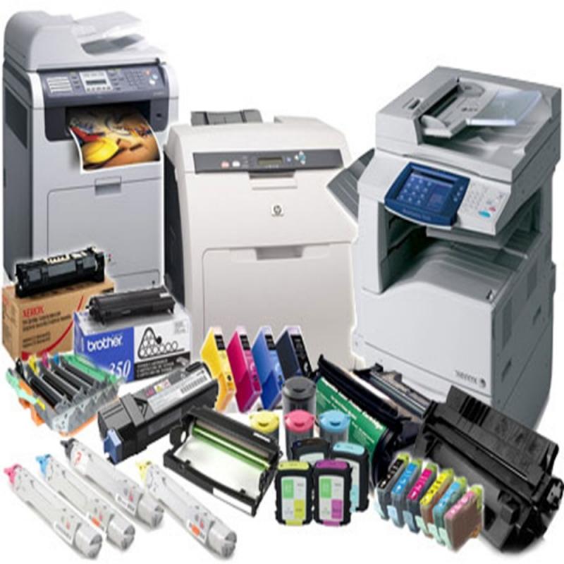 Aluguéis de Impressoras Coloridas para Escolas Sé - Aluguel de Multifuncional Colorida a Laser