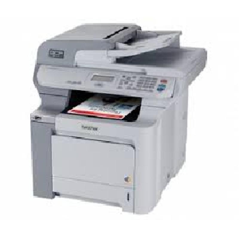 Aluguéis de Máquinas Copiadoras Brother Vila Guilherme - Aluguel de Máquina Copiadora Impressora