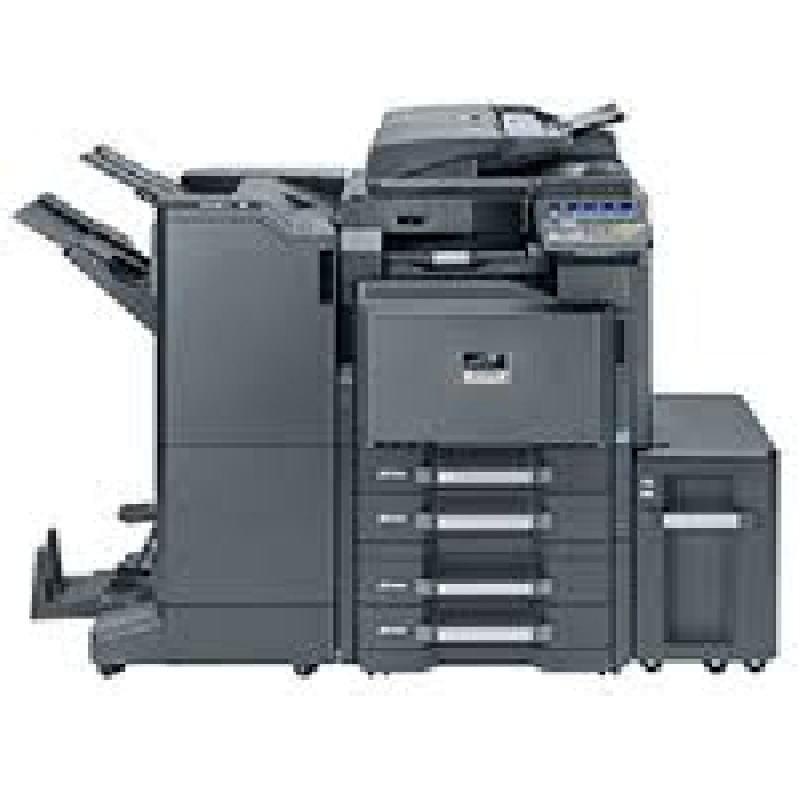 Aluguéis de Máquinas Copiadoras Kyocera Vila Prudente - Aluguel de Máquina Copiadora Impressora