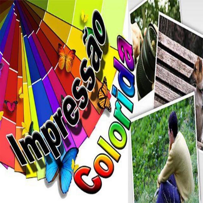 Aluguel de Impressora a Laser Colorida Água Rasa - Aluguel de Impressora Multifuncional