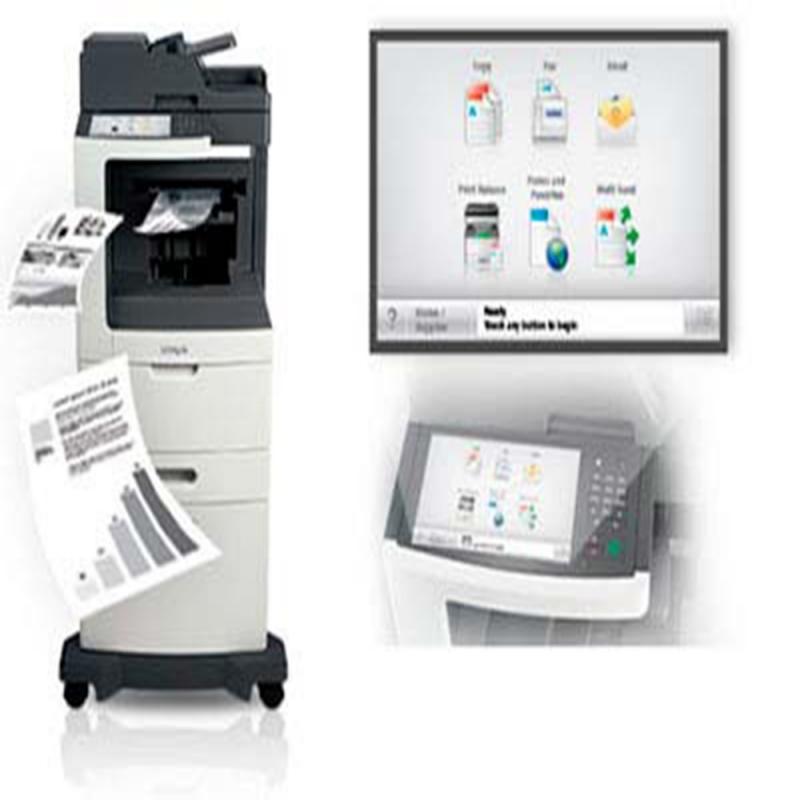 Aluguel de Impressora para Empresa Preço São Bernardo do Campo - Aluguel de Impressora a Laser Colorida