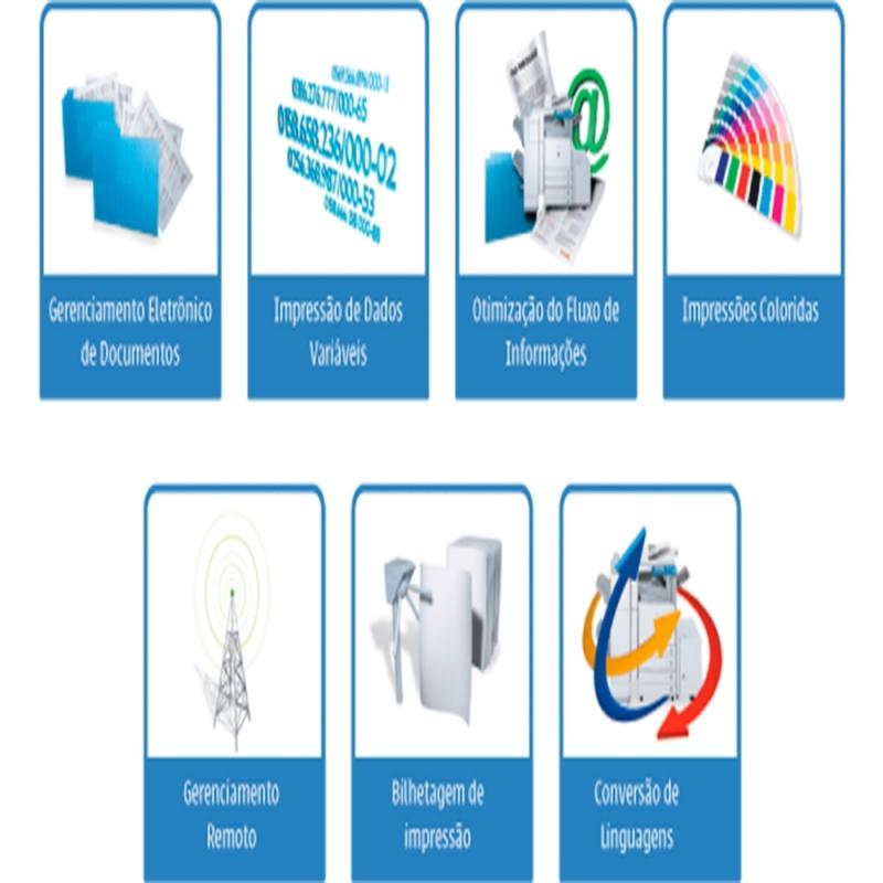 Aluguel de Máquina Copiadora Kyocera Consolação - Aluguel de Máquina Copiadora para Papelaria
