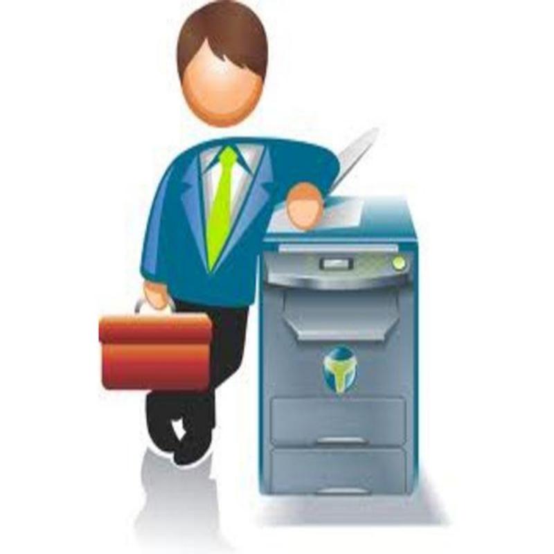Empresa de Aluguel de Impressora Laser Preto e Branco Cubatão - Aluguel de Impressora Colorida para Escola
