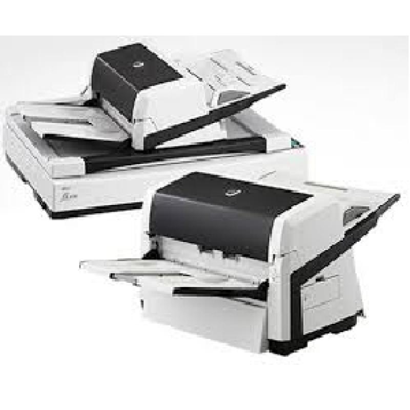 Empresa de Aluguel de Scanner de Mesa Vila Mazzei - Locação de Scanner Fujitsu