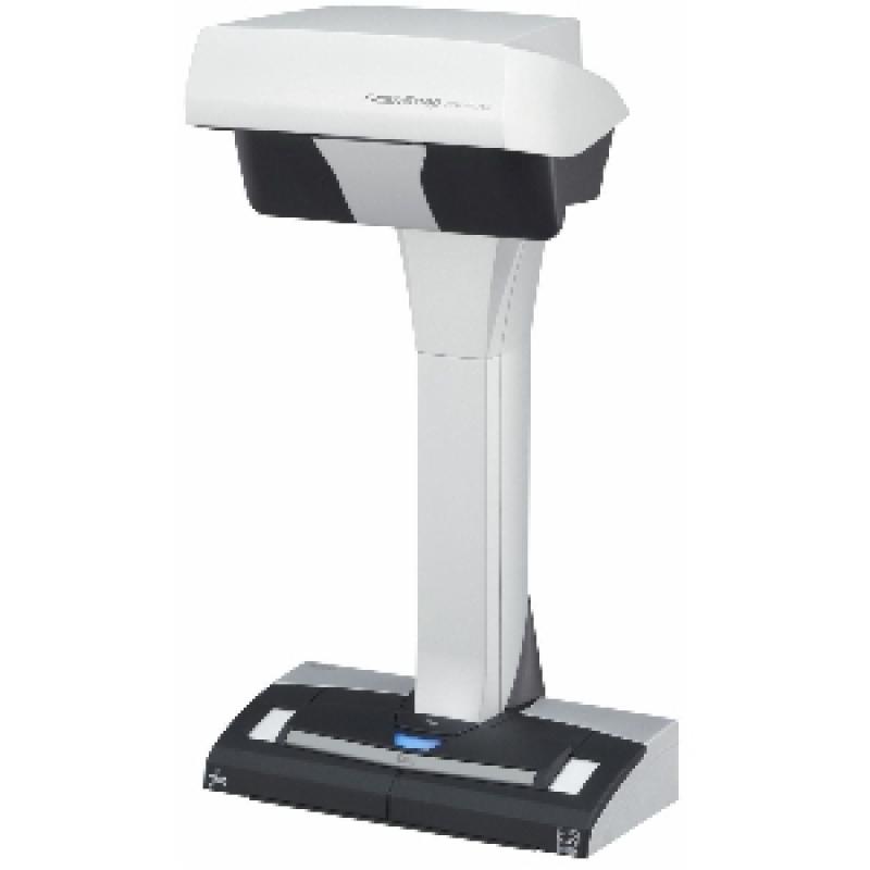Empresa de Aluguel de Scanner para Escritório Carapicuíba - Locação de Scanner Fujitsu