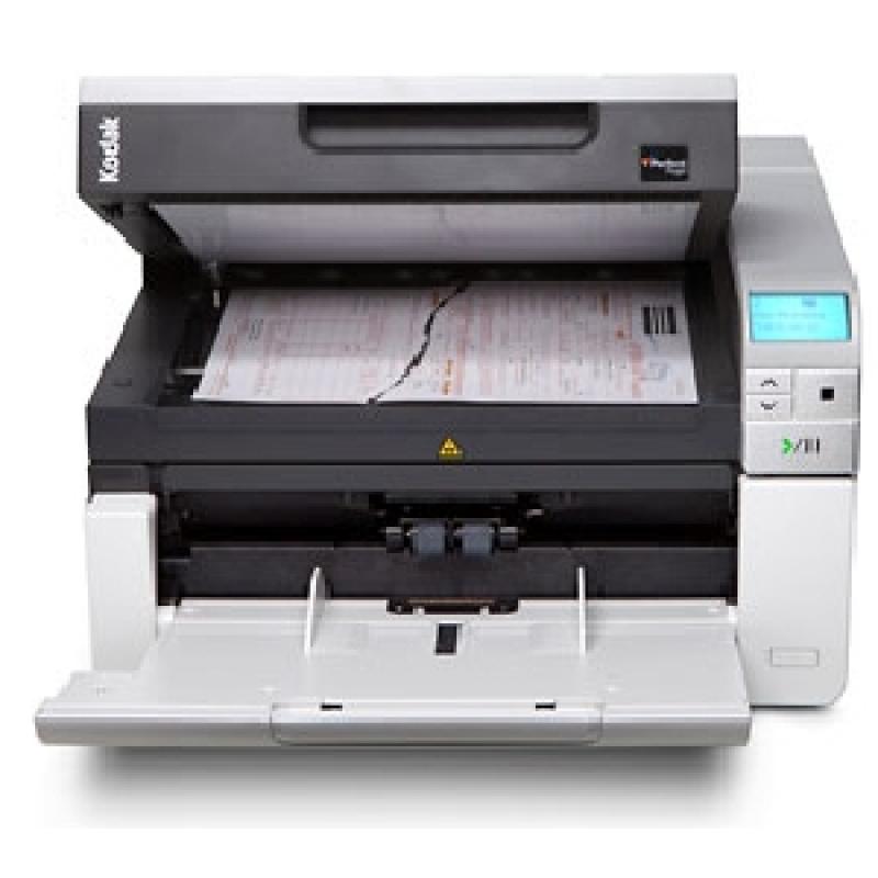 Empresa de Aluguel de Scanner Profissional Barueri - Locação de Scanner Fujitsu