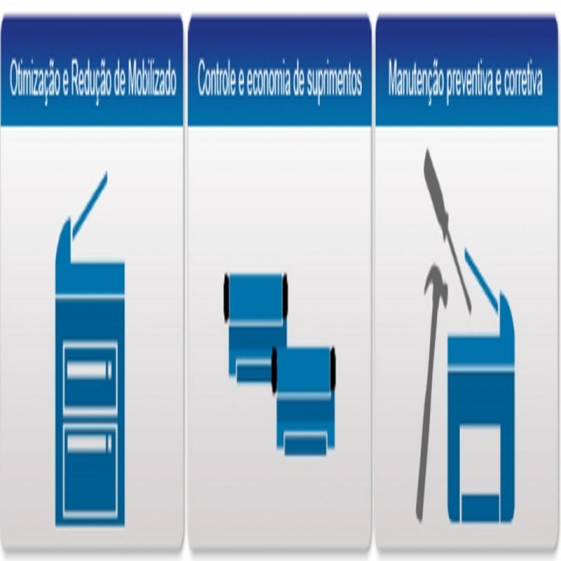 Empresa de Locação de Impressora a Laser Vila Carrão - Empresa de Locação de Impressoras para Indústria