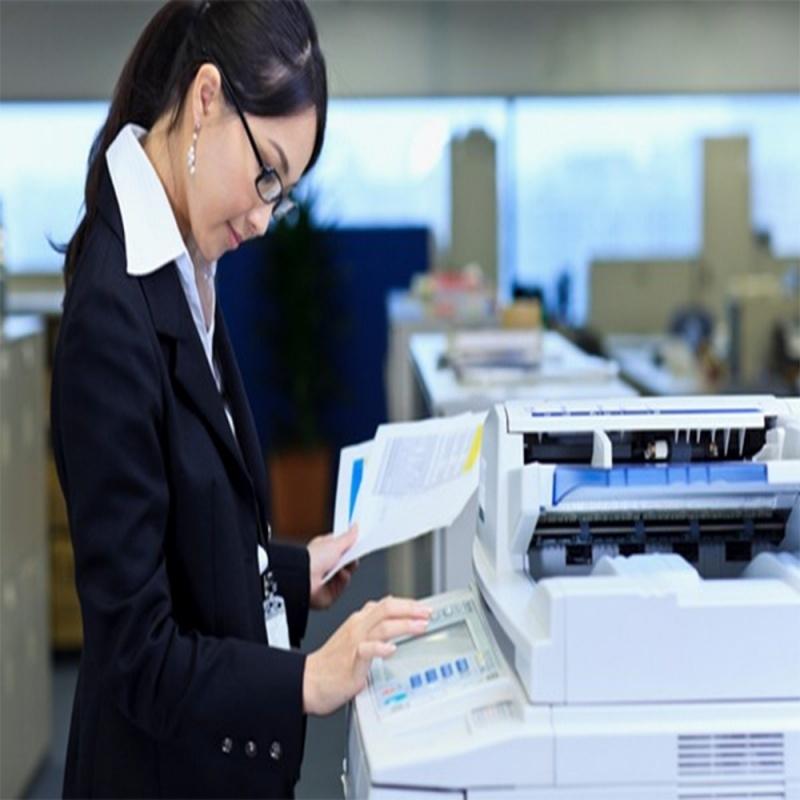Empresa de Locação de Impressora para Gráfica em Sp Morumbi - Empresa de Locação de Impressoras para Indústria