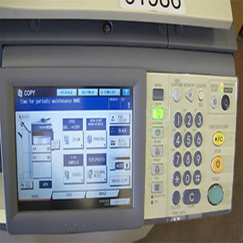 Empresa de Locação de Impressoras para Departamento Vila Gustavo - Empresa de Locação de Impressoras para Indústria