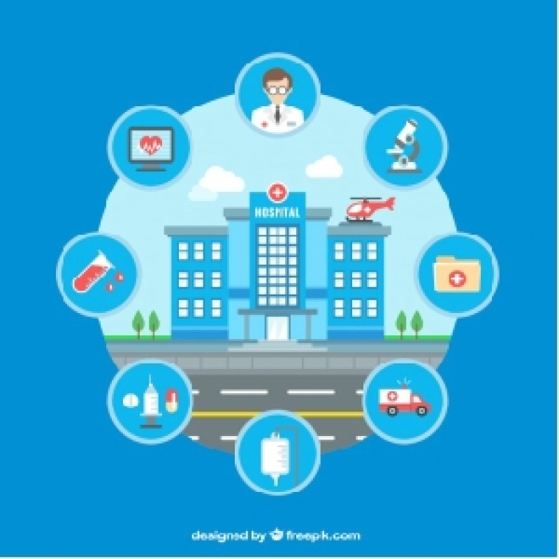 Empresa de Outsourcing de Impressão para Hospital Alto da Lapa - Outsourcing de Impressão Samsung