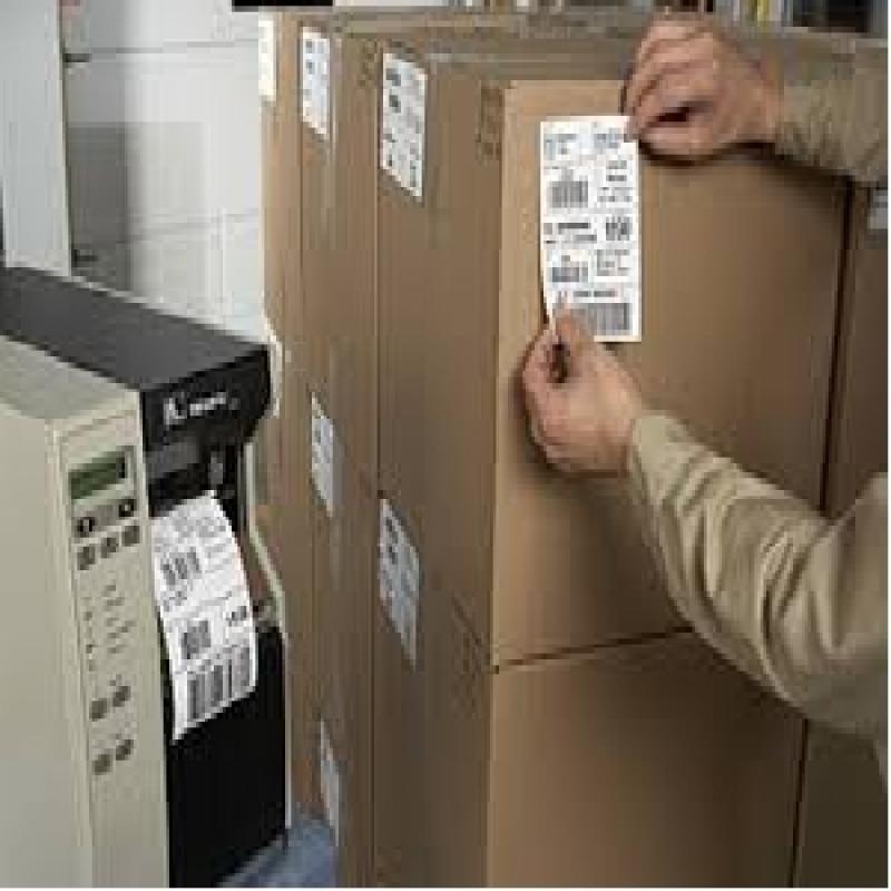 Impressoras de Etiquetas Adesivas Cursino - Impressora de Etiquetas Adesivas