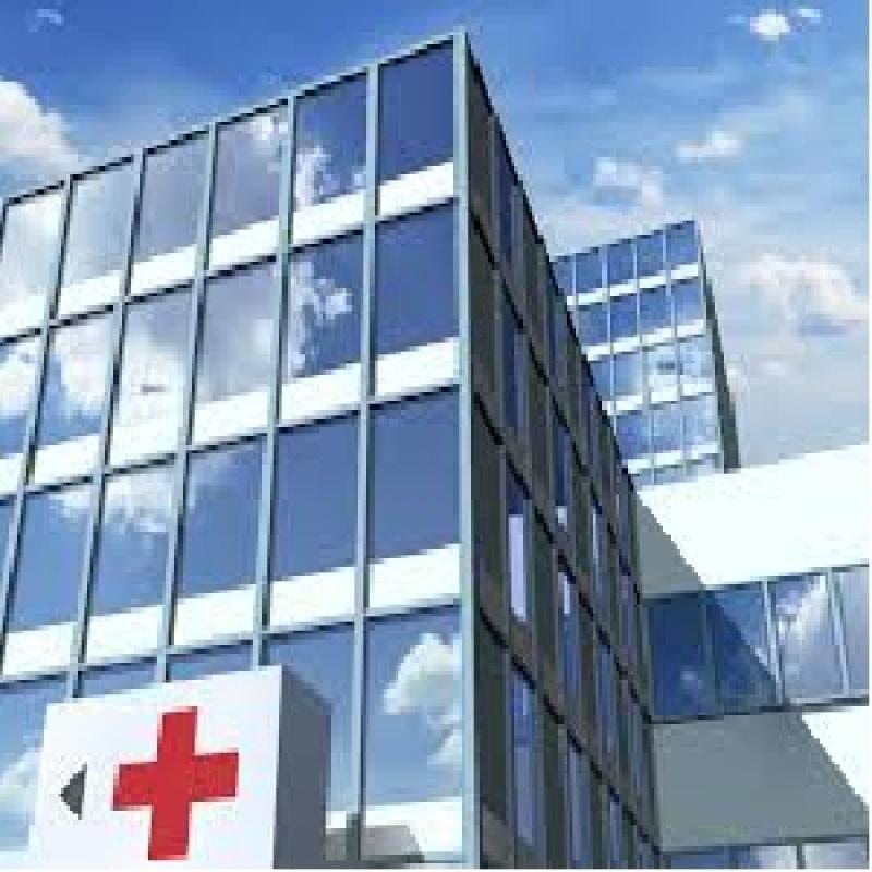 Locação de Impressora Samsung para Hospital Ribeirão Pires - Locação de Impressoras Samsung para Fábricas