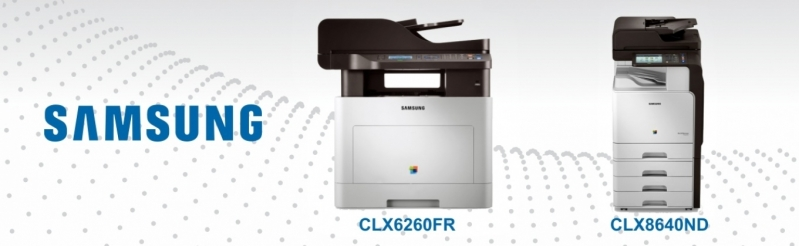 Locação de Impressoras Samsung para Fábricas Santa Isabel - Locação de Impressoras Samsung para Fábricas