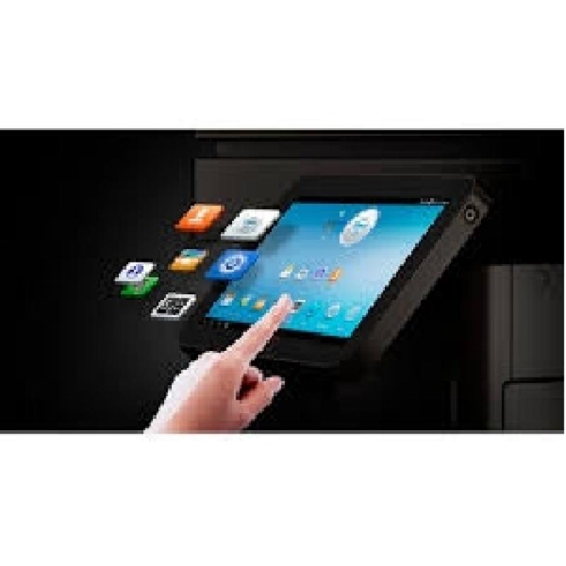 Locação de Impressoras Samsung Transportadoras Vila Maria - Locação de Impressoras Samsung para Fábricas