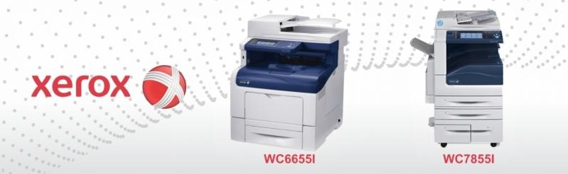Locação de Impressoras Xerox para Faculdade Embu das Artes - Locação de Impressoras Xerox para Departamento