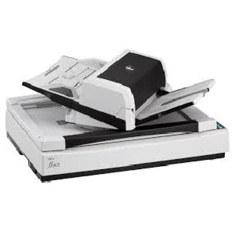 Locação de Laser Scanner Interlagos - Locação de Scanner Fujitsu