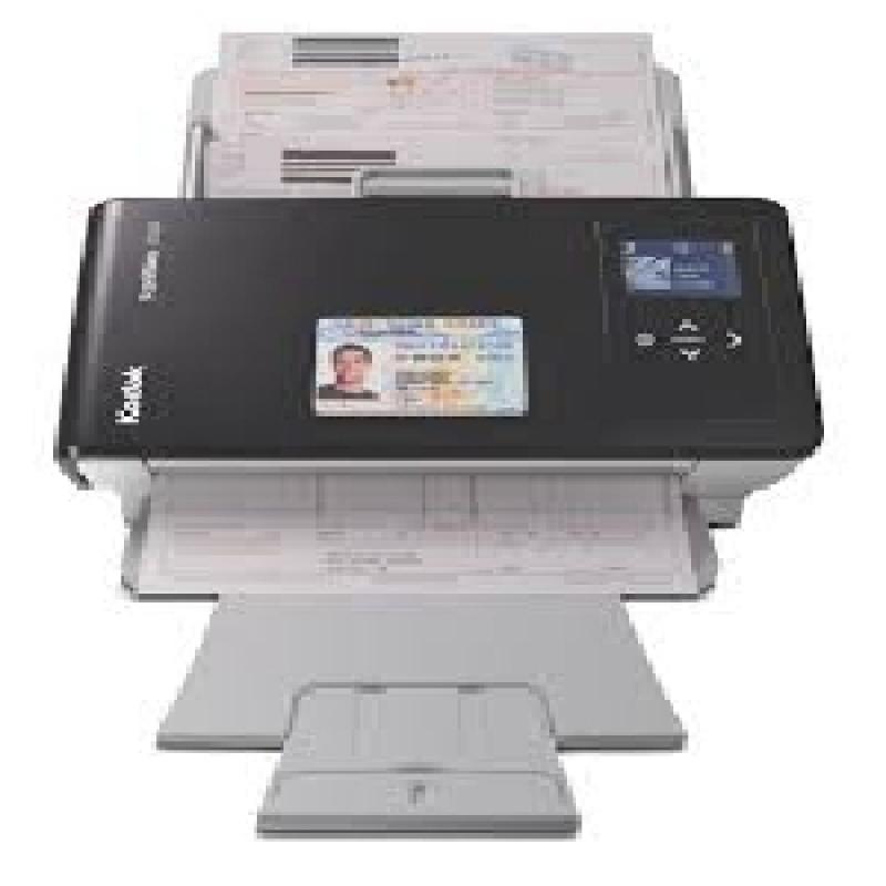 Locação de Scanner Kodak Preço Parque Peruche - Locação de Scanner Fujitsu